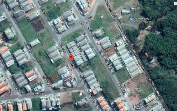Casa Em Jardim Japao (caucaia Do Alto), Cotia/sp De 125m² 2 Quartos À Venda Por R$ 142.120,00 - Ca376612