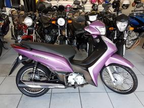 Honda Biz 125 Es 2013, Apenas 12x R$ 649 No Cartão Sem Entra