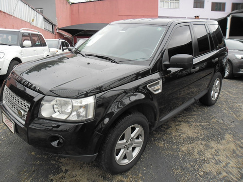 Land Rover Freelander 2 S 3.2 Automatica