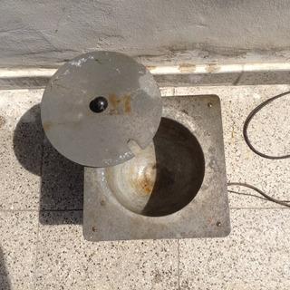 Recipiente Calentador Electrico Eso Labkratorio Hasta 300 C