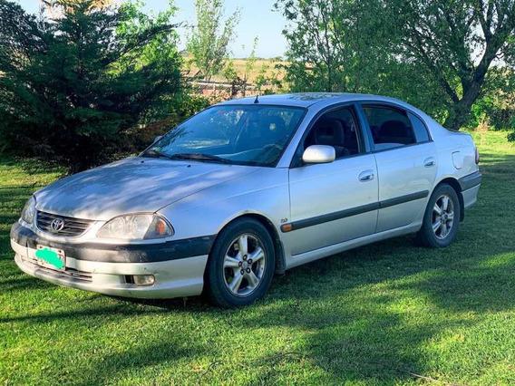 Toyota Corona 2.0 Gli 2001
