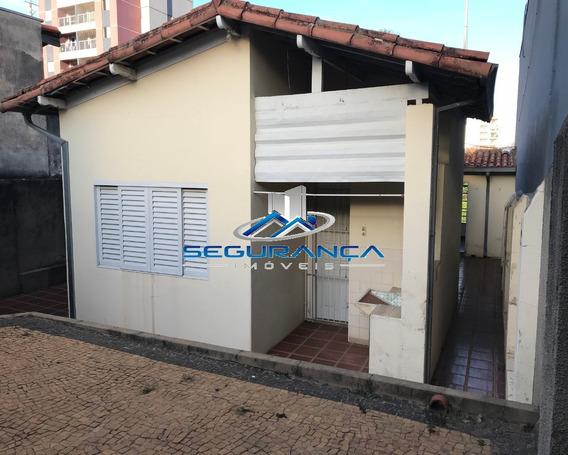 Casa Taquaral - Uma Quadra Da Paula Bueno - R$ 530mil - Ca01205 - 32718991