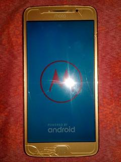 Celular Moto E4 Plus Libre