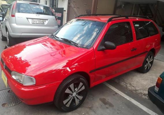 Volkswagen Gol 1.6 3p Gasolina