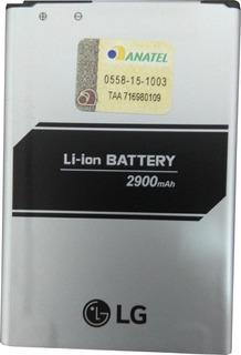 Bateria Lg G4 Original Lg 2018 H819 H815 H818 Anatel Nf
