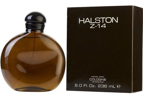 Perfume Locion Halston Grande Hombre 100 - L a $542