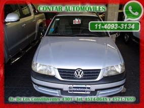 Volkswagen Gol Country 1.6nafta. Excelente Estado - 2004 -