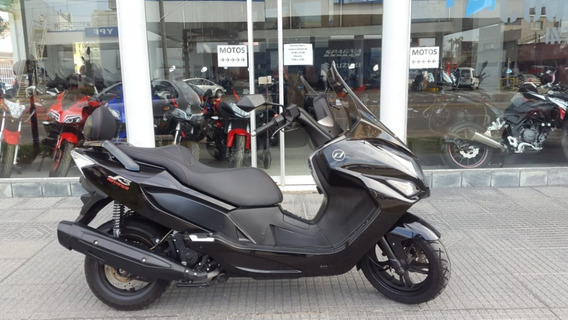 Scooter Daelim 250 S3 Advance Impecable - Spagna
