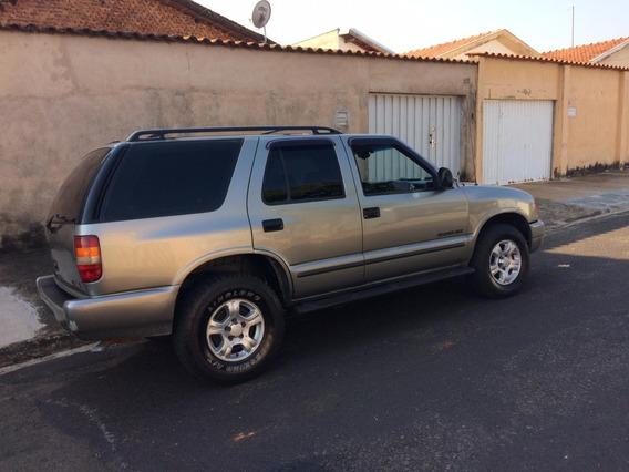 Gm - Chevrolet Blazer Dlx - 4.3 - Manual - Ano/modelo 97/97