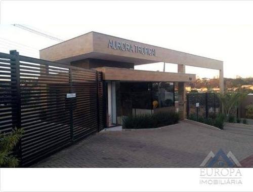 Imagem 1 de 18 de Casa Com 2 Dormitórios À Venda, 72 M² Por R$ 250.000,00 - Jardim Tókio - Londrina/pr - Ca0386