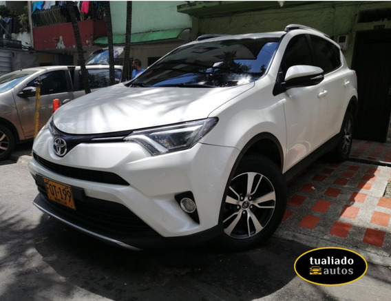 Toyota Rav4 Rav4 2.0 Street