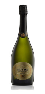 Alyda Van Brut Nature Cuvée Prestige Vinotecamayorista