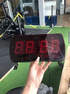 Relógio Cronometro Academia Box Pilates Gptronics
