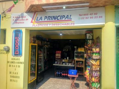 Vendo Local Comercial, Av Salvador Diaz Miron 2650 Local 4