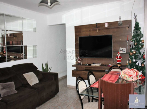 Imagem 1 de 14 de Jardim São Marcus   Casa 110 M²  3 Dorms   J-7397 - V7397