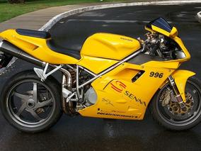 Ducati 996 Biposto S