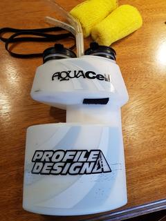 Aero Drink Triatlón Profile Aqua Cell