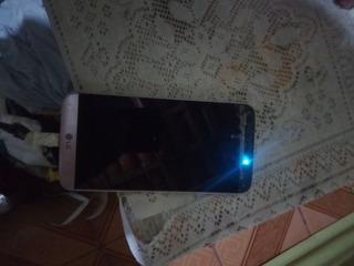 Celular LG G5 H840 Placa Ok Só Tem Que Trocar A Tela