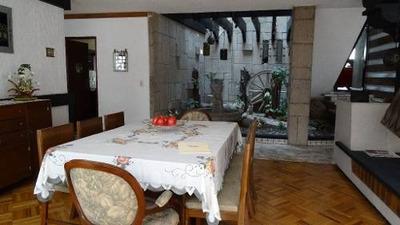 Rcv - 1572. Casa En Venta Colonia Lindavista En Gustavo A. Madero
