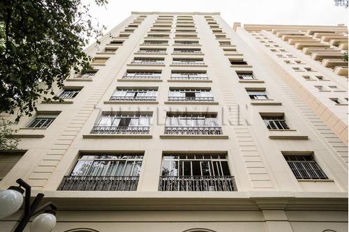 Apartamento - Vila Nova Conceicao - Ref: 124216 - V-124216