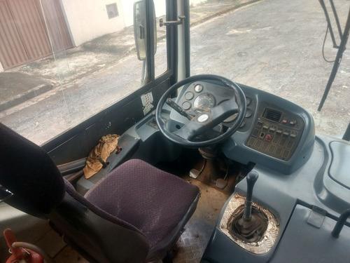 Mercedes Benz 1418 Caio Apache 1418