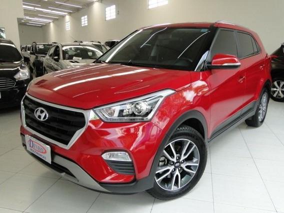 Hyundai Creta Pulse 2.0 16v, Fya4154