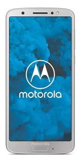 Motorola Moto G6 32gb 3ram Libre Doble Camara