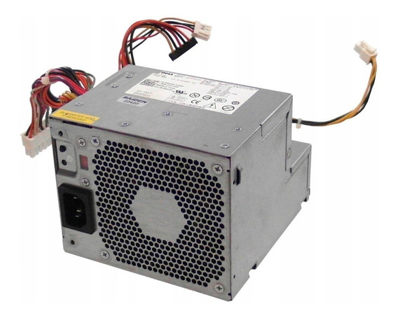 Fonte Dell Optiplex 360 380 H235pd-01 M619f 235w 24 Pinos