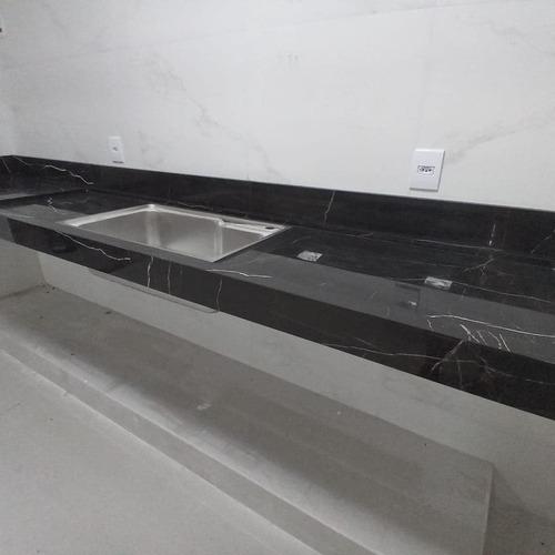 Lavatório Porcelanato