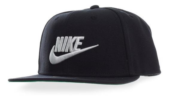 Gorra Nike Pro Futura - 891284010 - Negro - Unisex