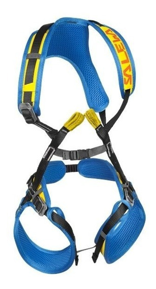 Salewa Arnés De Escalada Rookie Full Body - Niños