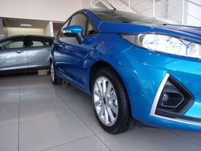 Ford Fiesta S Plus 0km Venta Perm Toma Usado Financio Banco