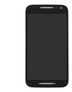 Display Touch Frontal Moto G3