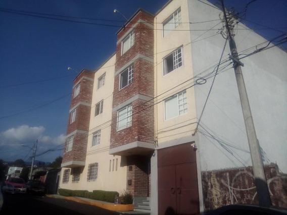 Departamento Amueblado Bonito Edificio Y Departamento