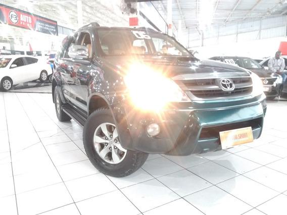 Toyota Sw4 Sw4 3.0 Automático