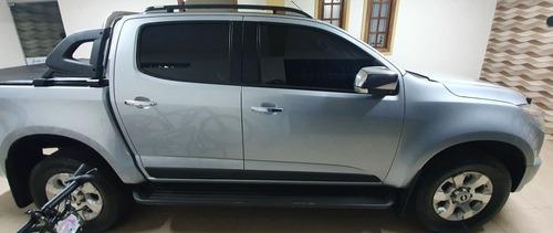 Imagem 1 de 6 de Chevrolet S10 2013 2.8 Ltz Cab. Dupla 4x4 Aut. 4p