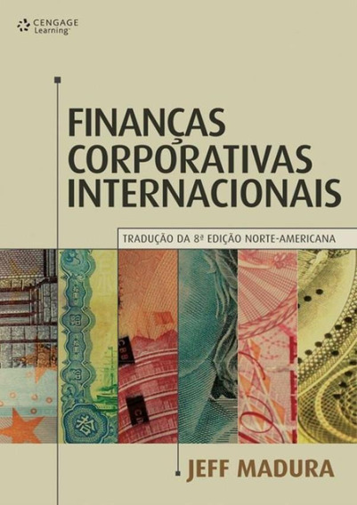 Financas Corporativas Internacionais