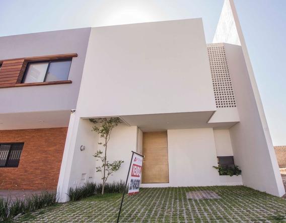 Casa En Venta En Solares, Zapopan, Jal.