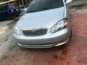 Toyota Corolla Precio 315 Inicial 140 Financiamiento Disponi