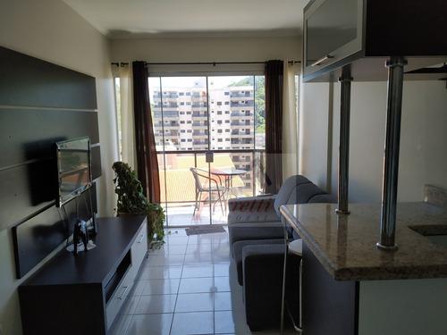 Apartamento Padrão À Venda Em Guarujá/sp - 1355
