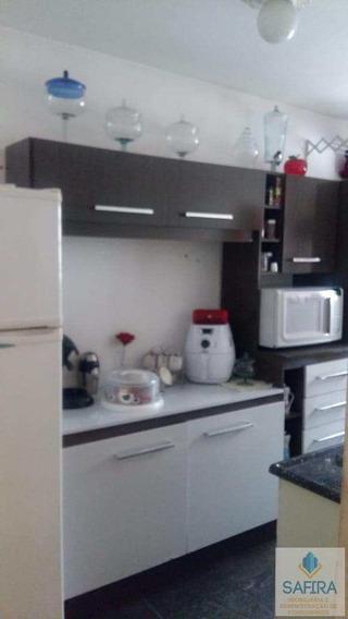 Apartamento Com 2 Dorms, Jardim América, Poá - R$ 125.000,00, 42m² - Codigo: 845 - V845