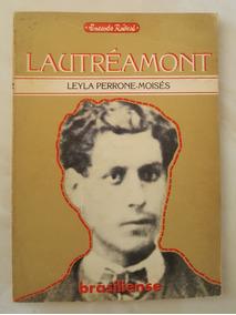 Lautréamont Vulgo Ducasse, Aliás Maldoror Leyla Perrone
