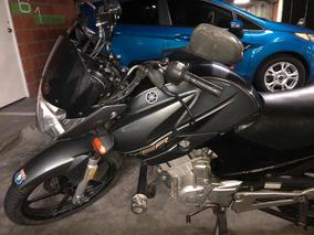 Yamaha Ybr 125 2014
