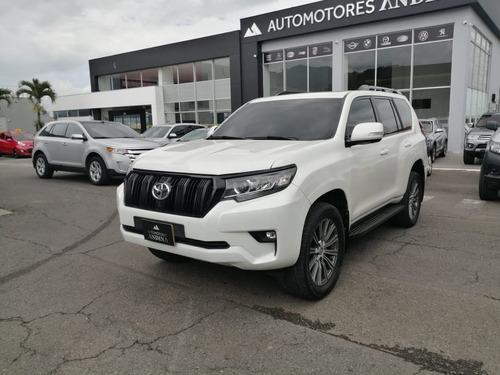 Toyota Prado Txl 2017 3.0 Aut.secuencial 4x4 330