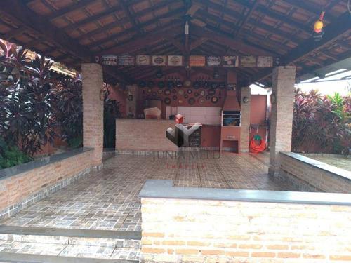 Imagem 1 de 16 de Casa  À Venda Por R$ 370.000 Com 2 Dormitórios, 100 M²  - Centro - Jardinópolis/sp - Ca0648