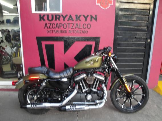 Iron Equipada Excelente Oportunidad Recibo Moto Paga Con Tar