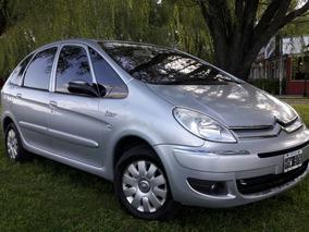Citroën Xsara Picasso 2.0i 16v (138cv)