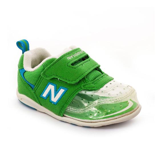 Zapatilla New Balance Fs 310 Verde