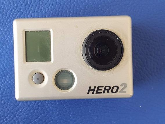 Go Pro Hero 2