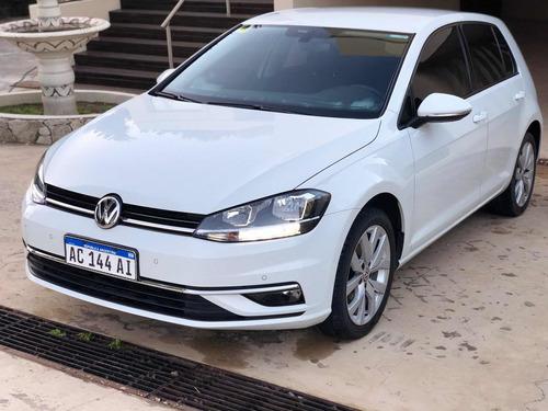 Volkswagen Golf 1.4 Comfortline Tsi Dsg 2017